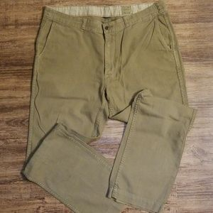 Rare Ralph Lauren Tried & True Pants